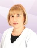 Власова Елена Георгиевна