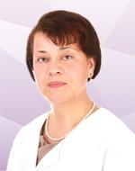 Воронина Инна Николаевна