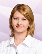 Закиева Виктория Александровна
