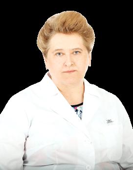 Акулинина Ольга Федоровна,  - Краснодар