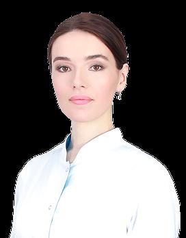 Батчаева Мадина Сапаровна
