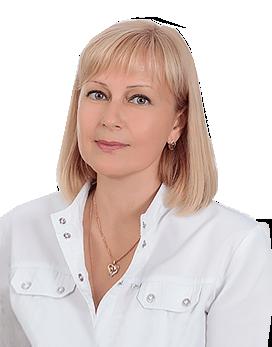 Болохонова Оксана Викторовна