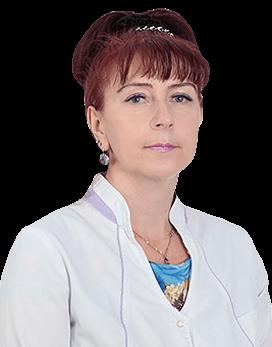Браева Татьяна Михайловна