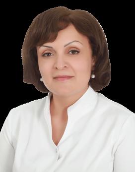 Булавинова Джульетта Александровна