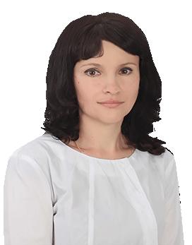 Чекалина Татьяна Владимировна