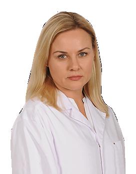 Чучварева Светлана Сергеевна