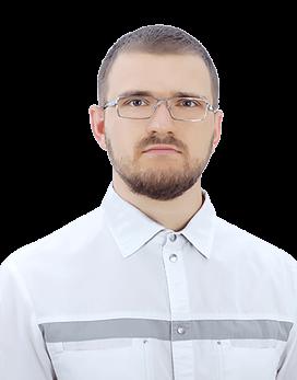 Демиденко Дмитрий Александрович