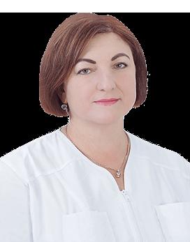 Долгих Лариса Владимировна