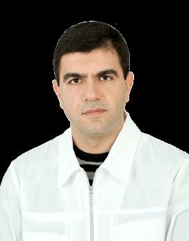 Егиян Карен Валерьевич
