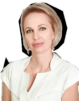 Егорова Ирина Валерьевна