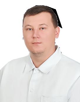 Федюшкин Владимир Владимирович
