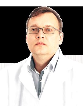 Гальченко Эдуард Анатольевич
