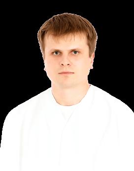 Глабучек Павел Владимирович