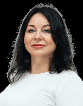 Голубченко Марина Валерьевна