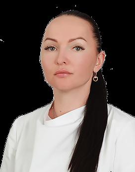 Гортованова Ольга Владимировна
