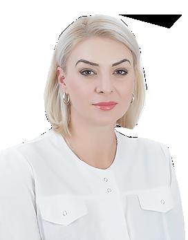 Хубаева Тамара Зауровна