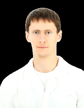 Иващенко Николай Станиславович / УЗИ / Сеть медицинских центров в ...
