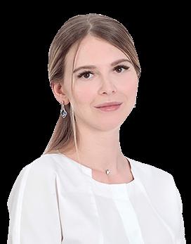 Карасулова Екатерина Романовна