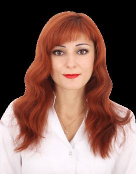 Киселева Лариса Самвеловна, Врач Дерматолог - Краснодар