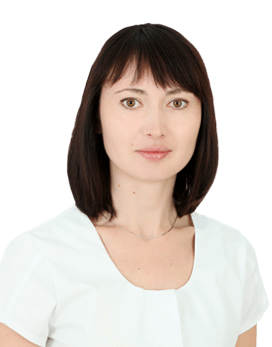 Киселева Анна Анатольевна