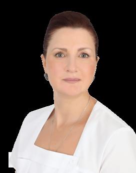 Кистерёва Татьяна Александровна