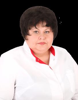 Косенко Анна Павловна