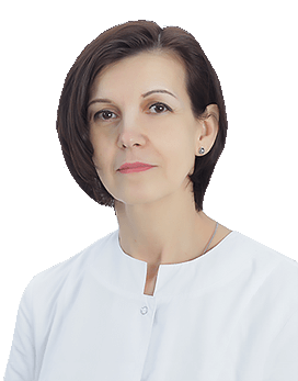 Ковальчук Наталия Сергеевна