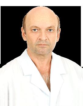 Ковалев Юрий Федорович