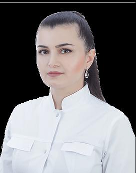 Магомедова Игана Леонардовна, Врач УЗИ - Краснодар