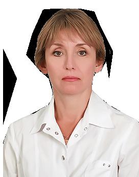 Мельник Екатерина Григорьевна