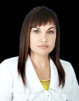 Мельникова Лиана Валентиновна