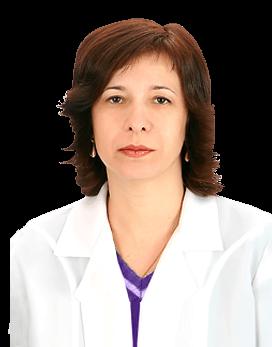 Муратова Елена Абрамовна , Офтальмолог  - Краснодар