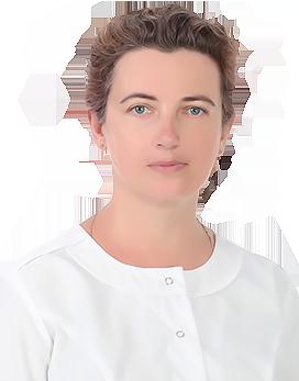 Муравьева Елена Анатольевна