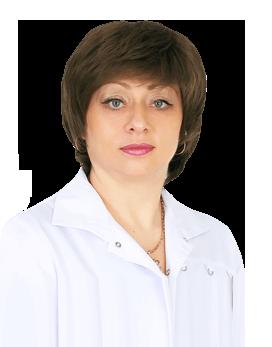 Надворецкая Ирина Анатольевна,  - Краснодар