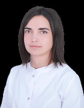 Некрасова Виктория Евгеньевна