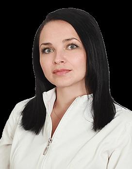 Огарёва Ольга Сергеевна, Диетология - Краснодар