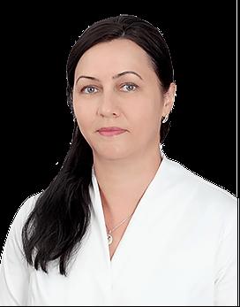 Онищенко Инна Викторовна, Врач-акушер-гинеколог - Краснодар