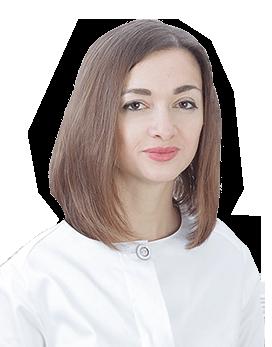 Овчарова Ирина Александровна