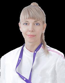 Папова Нелли Сергеевна