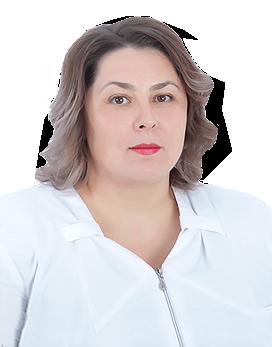Пашкова Виктория Анатольевна, Врач Онколог - Краснодар