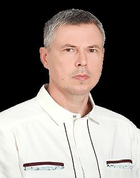 Патюков Владимир Владимирович