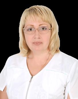 Павлова Людмила Юрьевна