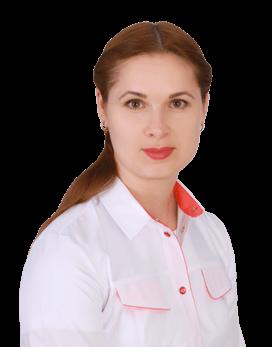 Питель Нина Анатольевна