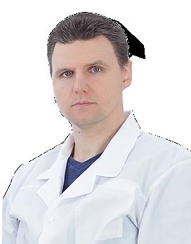 Породенко Евгений Евгеньевич