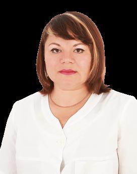Поршина Татьяна Григорьевна
