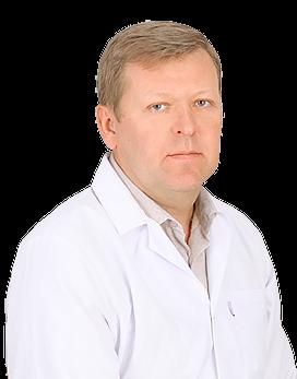 Радюль Виталий Станиславович