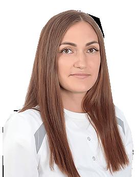Ревенко Екатерина Владимировна