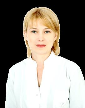 Румянцева Анна Сергеевна