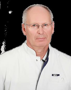 Сахно Владимир Дмитриевич
