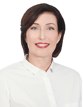 Салова Наталия Владимировна